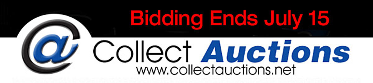 Collect Auctions